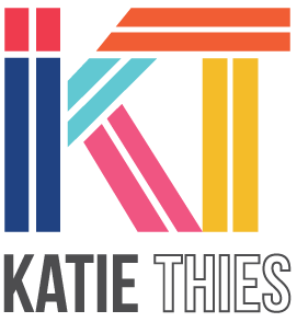Katie Thies The Imperfectionista