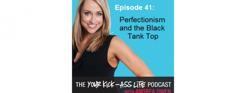 Podcast Special: Listen to Katie Thies on the Your Kick Ass Life podcast