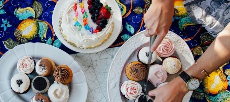 Happy (belated) Blog Birthday!!!